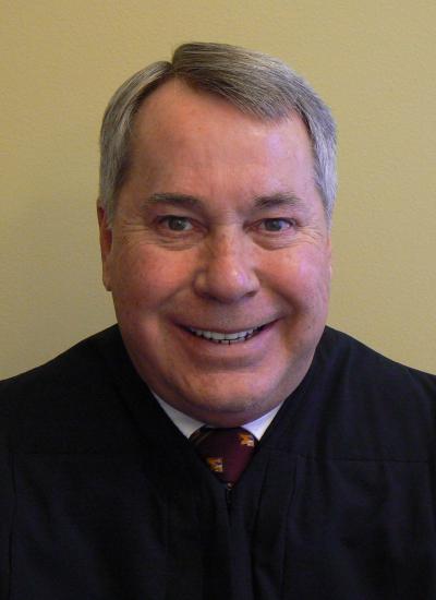 Judge Richter