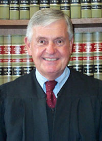 Judge Bresnahan