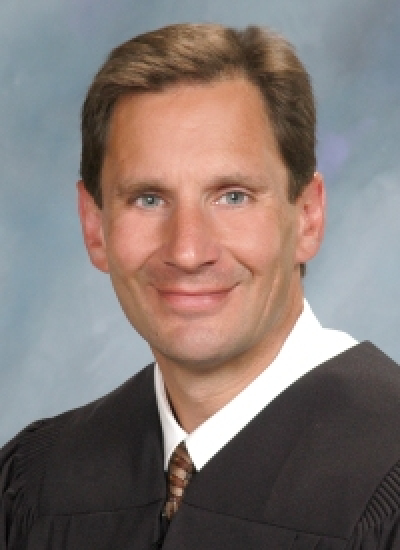 Judge Brown