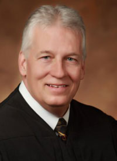 Judge Burlison