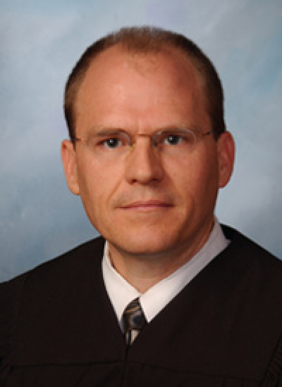 Judge Burrell Jr