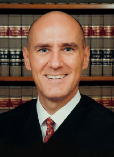Judge Byrn