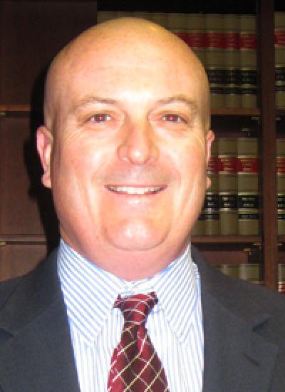 Judge Chamberlain
