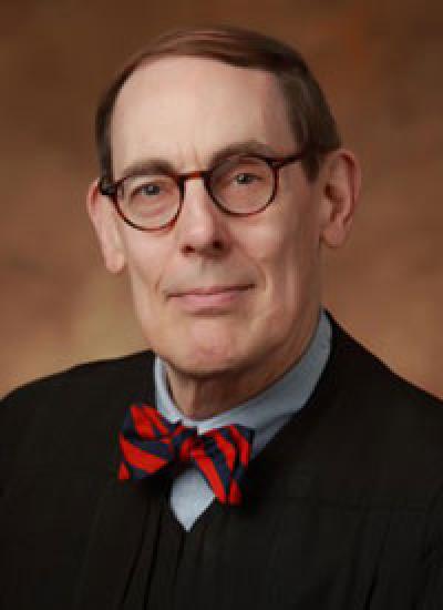 Judge Dierker