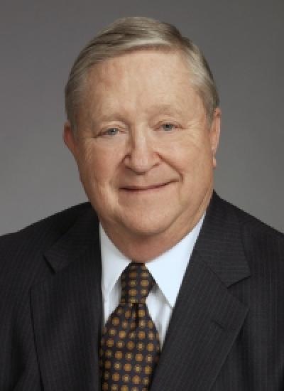 Judge Drumm Jr