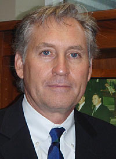 Judge Eckold
