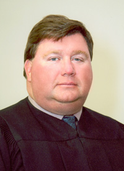Judge Fischer