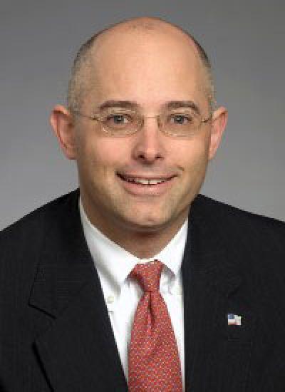 Judge Gaertner Jr