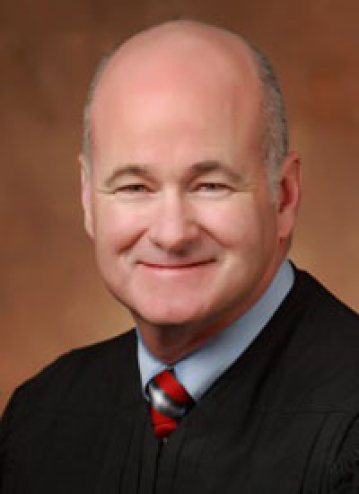 Judge Garvey