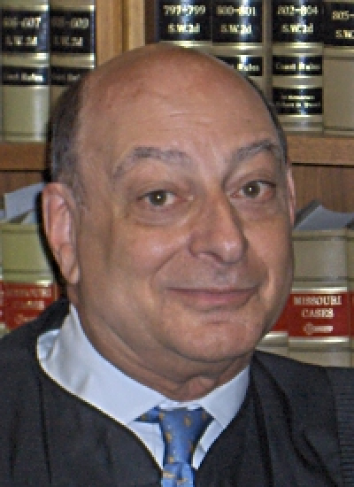 Judge Goldman