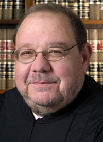 Judge Grate