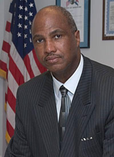 Judge Jamison