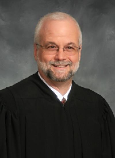 Judge Lynch