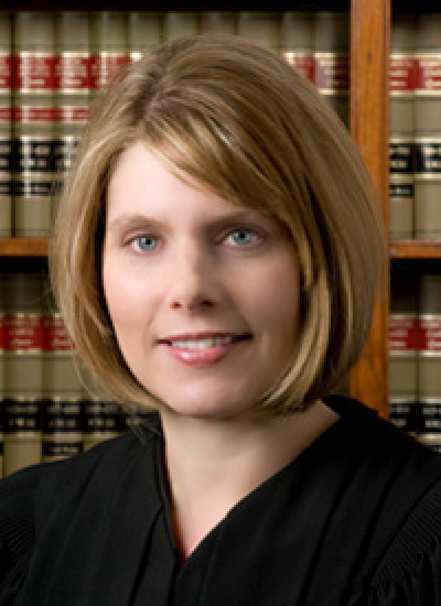 Judge May