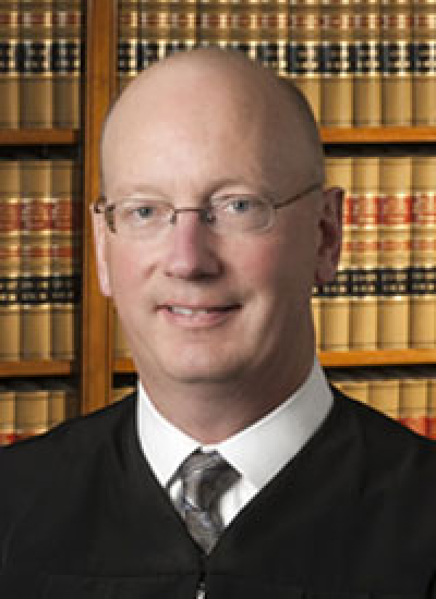 Judge Mckenzie