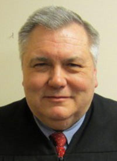 Judge Mountjoy