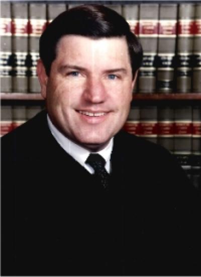 Judge O'Malley