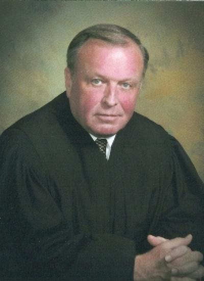 Judge Riley