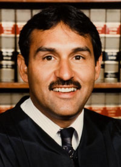 Judge Roldan