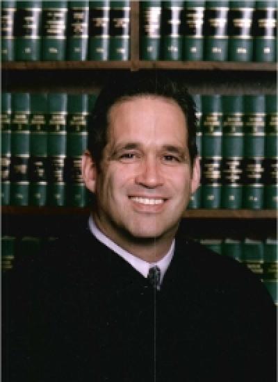 Judge Schieber