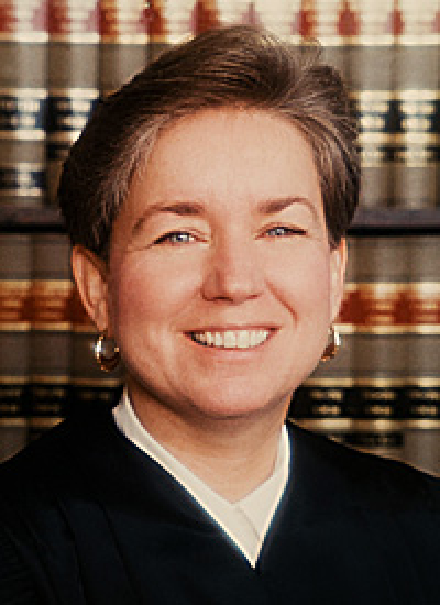 Judge Sill-Rogers