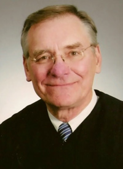 Judge Welsh