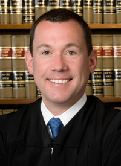 Judge Youngs