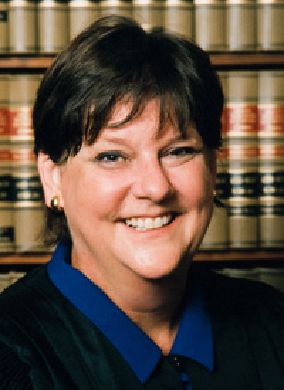 Judge Midkiff