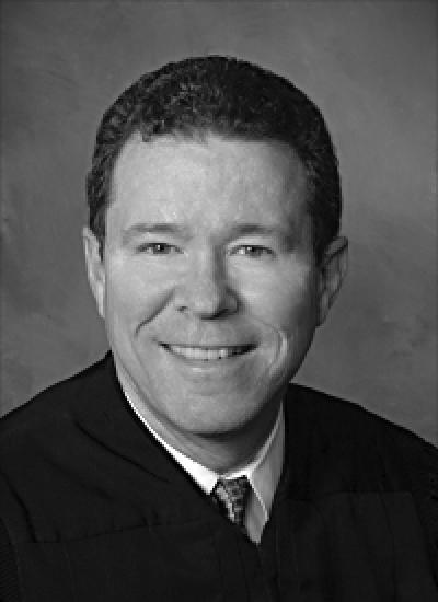 Judge Dowd Jr
