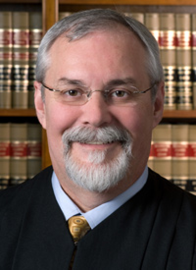 Judge Standridge