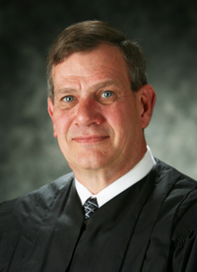 Judge Van Amburg