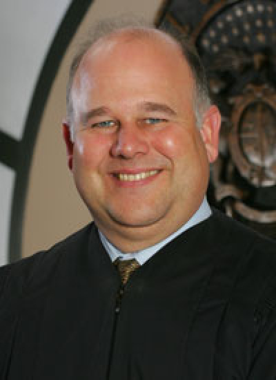 Judge Witt