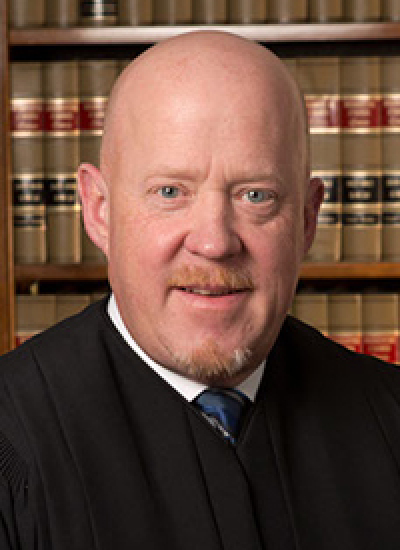 Judge Campbell