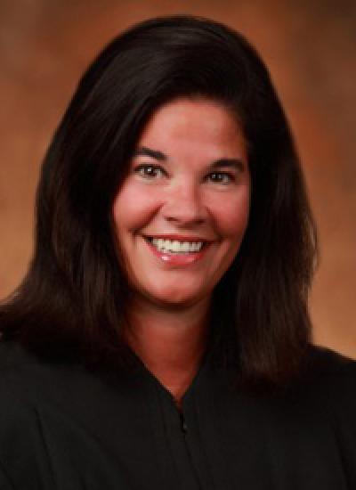 Judge Hogan