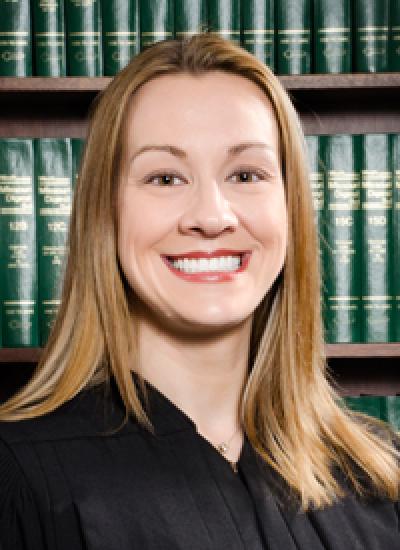 Judge Krauser