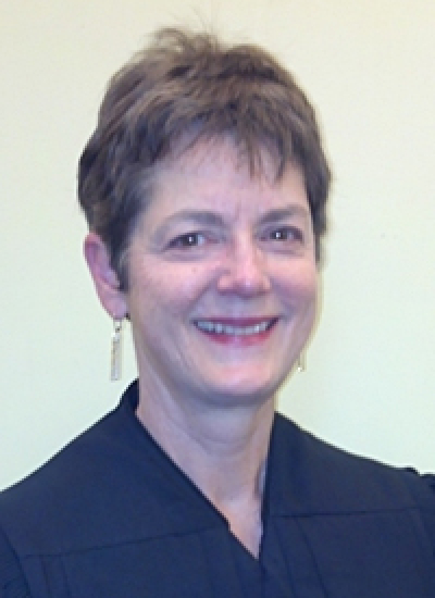 Judge Lisa Van Amburg