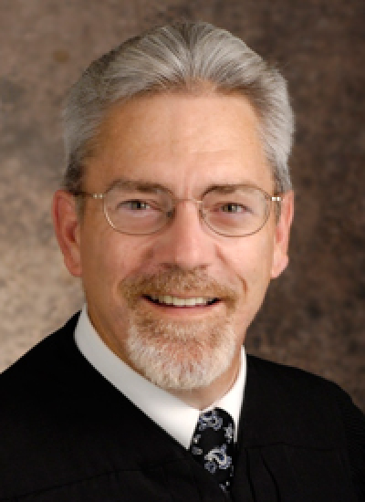 Judge Paul Wilson