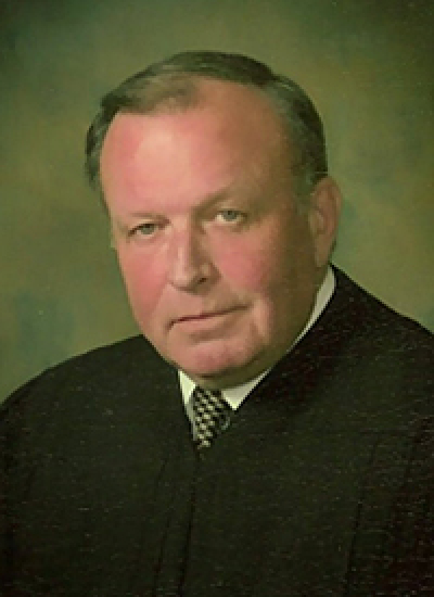 Judge Riley