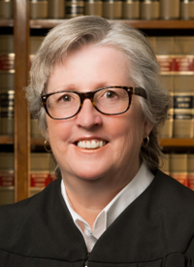 Judge Weir