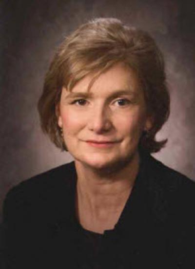 K. Elizabeth Davis