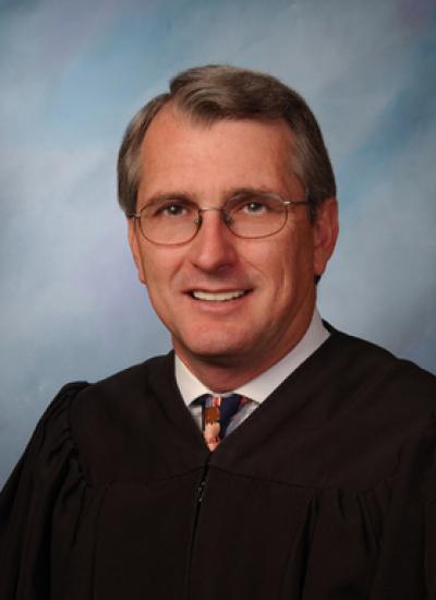 Calvin R. Holden
