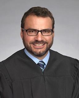 Judicial College Guidelines >> Jason Dodson - Your Missouri Judges