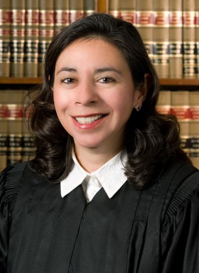 Justine Del Muro