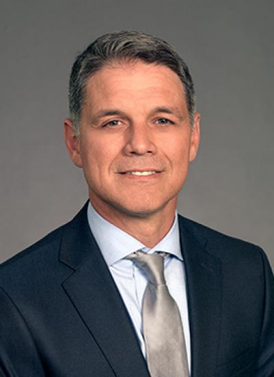 Richard M. Stewart