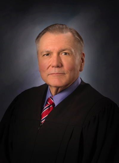 Thomas E. Mountjoy