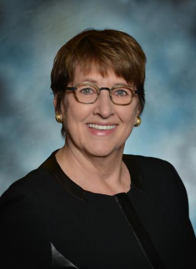 Patricia Breckenridge 2020