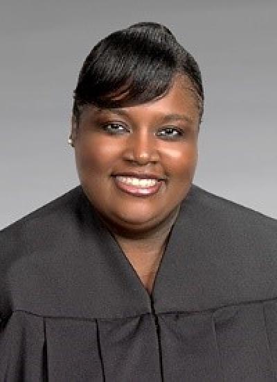 Renee D. Hardin-Tammons 2020